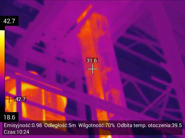 079 — kopia - Usługi inspekcyjne kamerą termowizyjną