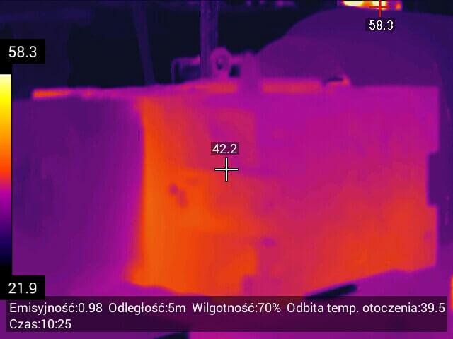 083 — kopia - Usługi inspekcyjne kamerą termowizyjną