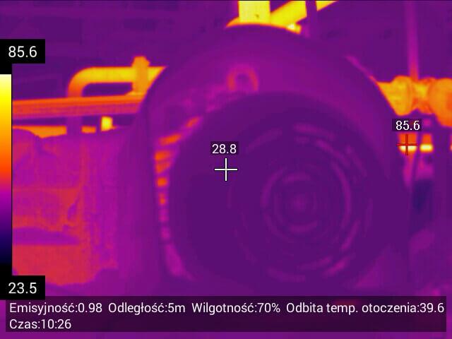 087 — kopia - Usługi inspekcyjne kamerą termowizyjną
