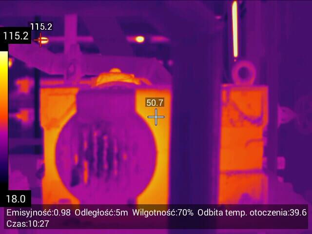 099 — kopia - Usługi inspekcyjne kamerą termowizyjną