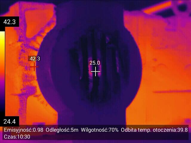 111 — kopia - Usługi inspekcyjne kamerą termowizyjną