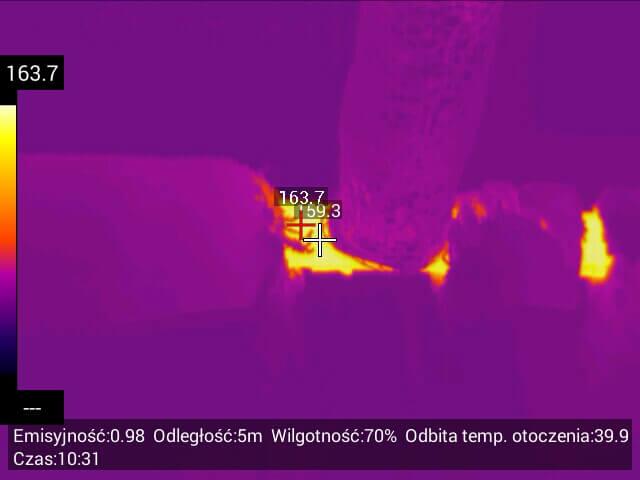 115 — kopia - Usługi inspekcyjne kamerą termowizyjną