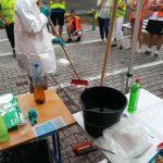 IMG 20180611 103220 150x150 - Praktyczne szkolenie usuwania skażeń chemicznych na stanowisku pracy