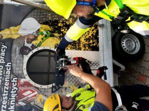 20200909 124125 300x225 - Praktyczne szkolenia praca na wysokości